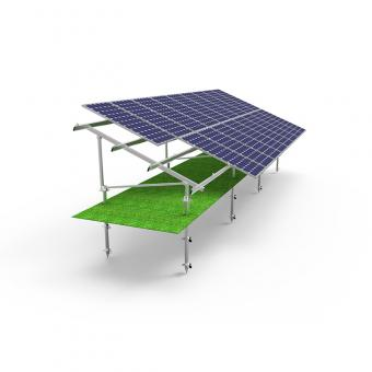 ground mounted solar panels from china